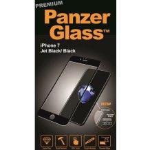 PanzerGlass Premium til Apple iPhone 7/8 - Full-Fit Sort-1