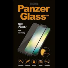 PanzerGlass Premium til Apple iPhone XR - Full-Fit Casefriendly Sort-1