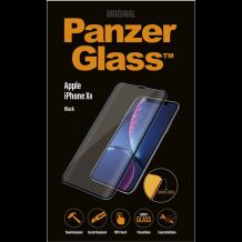 PanzerGlass Premium til Apple iPhone XR - Full-fit Sort-1