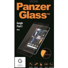 PanzerGlass Premium til Google Pixel 2 - Full-Fit Sort-1