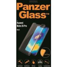 PanzerGlass Premium til Huawei Mate 20 Pro - Full-Fit Sort-1