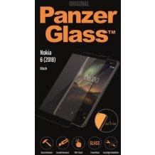 PanzerGlass Premium til Nokia 6/6.1 - Full-Fit Sort-1