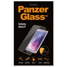 PanzerGlass Premium til Samsung Galaxy J4 (2018) - Full-Fit Sort-1