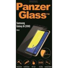 PanzerGlass Premium til Samsung Galaxy J6 (2018) - Full-Fit Sort-1