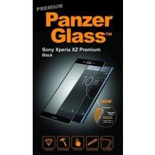 PanzerGlass Premium til Sony Xperia XZ Premium - Full-Fit Sort-1