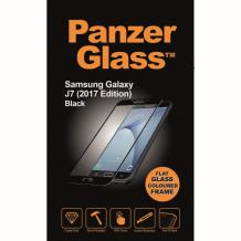 PanzerGlass Samsung Galaxy J7 2017, Black-1
