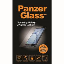 PanzerGlass Samsung Galaxy J7 2017, Clear-1