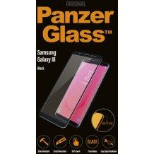 PanzerGlass Samsung Galaxy J8 (2018), Black-1