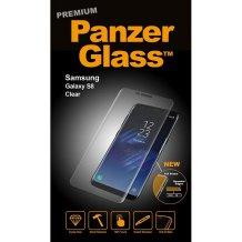PanzerGlass Til Samsung Galaxy S8 Full Frame Clear