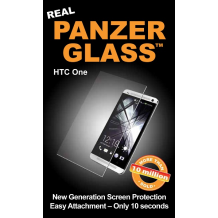 PanzerGlass Sikkerhedsglas til HTC One M7-1