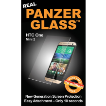 PanzerGlass Sikkerhedsglas til HTC One Mini 2-1