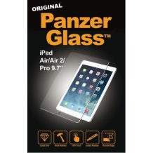 "PanzerGlass til Apple iPad 9.7"" 2017 /Air/Air 2/Pro 9.7"" Full-Fit-1"