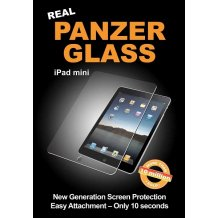 PanzerGlass til Apple iPad Mini/Mini 2/Mini 3 Full-Fit-1