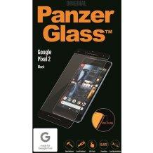 PanzerGlass til Google Pixel 2. Dækker hele skærmen, sort-1