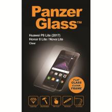 PanzerGlass til Huawei Honor 8 Lite/Nova/P8 Lite 2017 Full-Fit-1