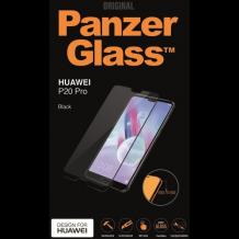 PanzerGlass til Huawei P20 Pro, full-fit sort-1