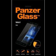 PanzerGlass til Nokia 8, full-fit sort-1