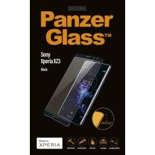 PanzerGlass Til Sony Xperia XZ3, Sort Ramme-1