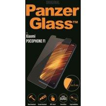 PanzerGlass Xiaomi Pocophone F1,Black-1