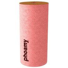 Phoamy Vindhætte til Apple EarPods og Huawei standard headsets, Pink