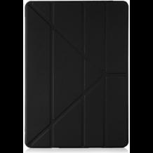 """Pipetto iPad 9.7"""" 2017/2018 Origami Case Black-1"""