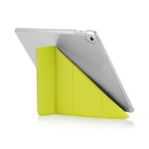 "Pipetto iPad 9.7"" 2017/2018 ""vegan lamb skin"" Origami Case-1"