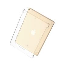 "Pipetto iPad Pro 12.9"" Clear Back Cover-1"