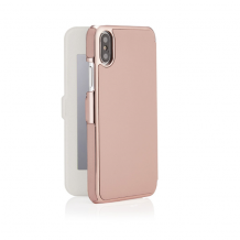 Pipetto Slim Wallet Mirror for iPhone X/XS-1