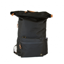 "PKG Brighton Foldtop Backpack for up to 16"" laptops-1"
