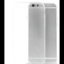 Puro 0.3 Nude Cover til Apple iPhone 7/8 - Gennemsigtig-1