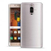 Puro 0.3 Nude Cover til Huawei Mate 9 Pro - Gennemsigtig-1