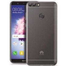 Puro 0.3 Nude Cover til Huawei P Smart - Gennemsigtig-1