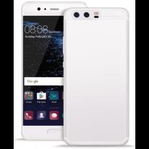 Puro 0.3 Nude Cover til Huawei P10 - Gennemsigtig-1