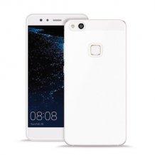 Puro 0.3 Nude Cover til Huawei P10 Lite - Gennemsigtig-1