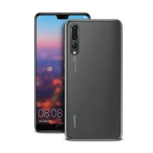 Puro 0.3 Nude Cover til Huawei P20 Pro - Gennemsigtig-1