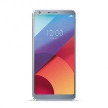 Puro 0.3 Nude Cover til LG G6 - Gennemsigtig-1