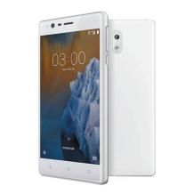 Puro 0.3 Nude Cover til Nokia 3.1 - Gennemsigtig-1
