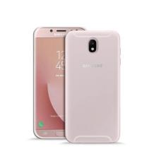 Puro 0.3 Nude Cover til Samsung Galaxy J7 (2017) - Gennemsigtig-1