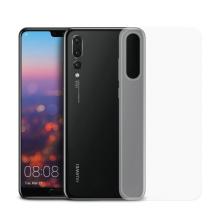 Puro Clear Cover til Huawei P20 Pro - Gennemsigtig-1
