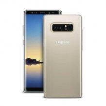 Puro Clear Cover til Samsung Galaxy Note 8 - Gennemsigtig-1