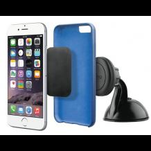 """Puro Magnetisk Bilholder med sugekop Universal til telefoner op til 6""""-1"""