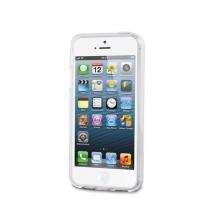 Puro Plasma Cover til Apple iPhone 5/5S/SE - Gennemsigtig-1