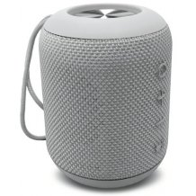 Puro Tube 2, Vandtæt Bluetooth højttaler, Grå-1