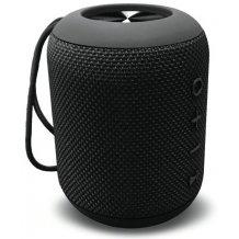 Puro Tube 2, Vandtæt Bluetooth højttaler, sort-1
