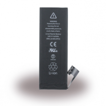 Quality Accessory - APN616-0613 - Lithium Ion Polymer Battery - Apple iPhone 5 - 1440mAh-1