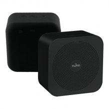 Rechargeable Bluetooth Speaker V4.2, Black-1