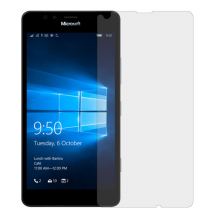 Redneck 0.33mm Tempered Glass Screen Protector for Microsoft Lumia 950 in Clear - For Retail-1