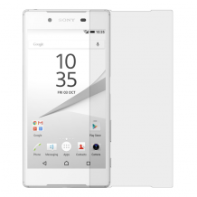 Redneck 0.33mm Tempered Glass Screen Protector for Sony Xperia Z5 in Clear - For Online-1
