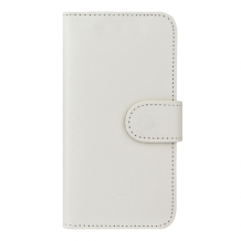 Redneck Duo Wallet Folio 2-i-1 Cover til Huawei P9 - Hvid-1