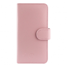 Redneck Duo Wallet Folio 2-i-1 Cover til Huawei P9 - Pink / lyserød-1